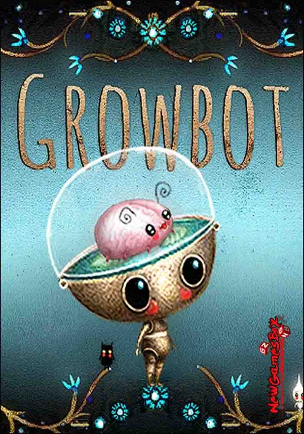 Growbot Free Download