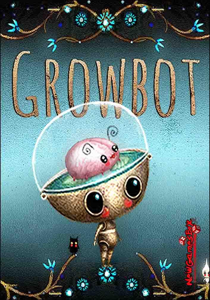Growbot Free Download