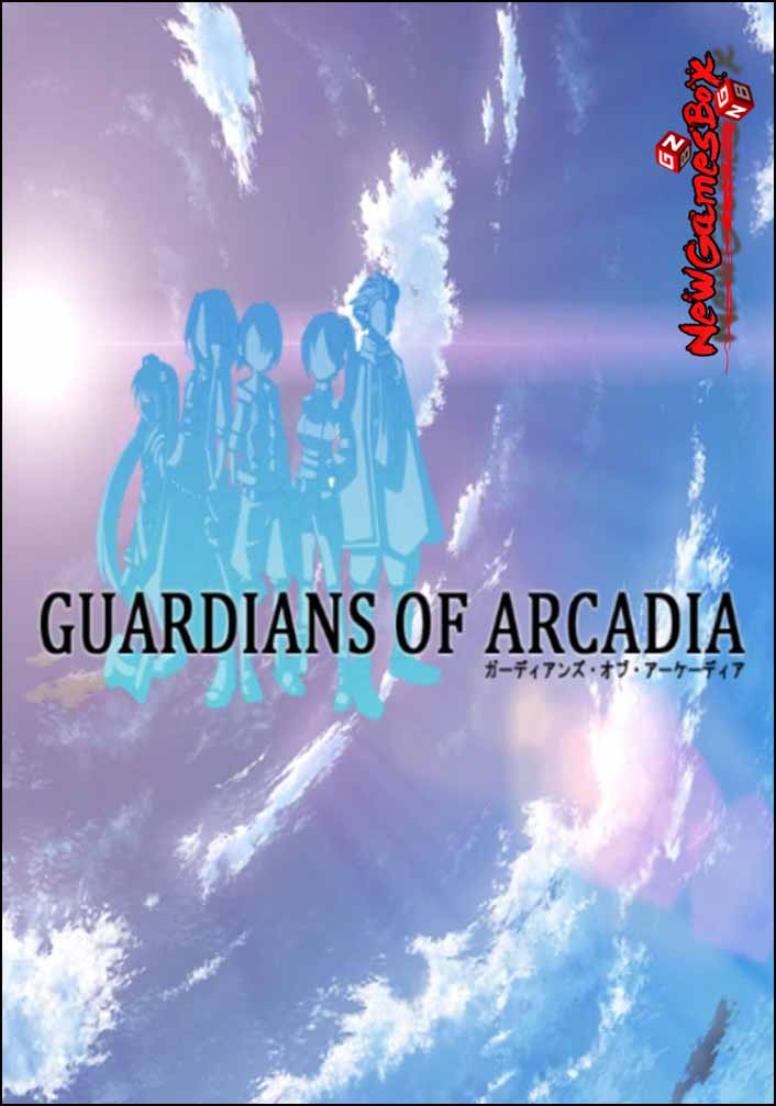Guardians Of Arcadia Episode 1 Free Download