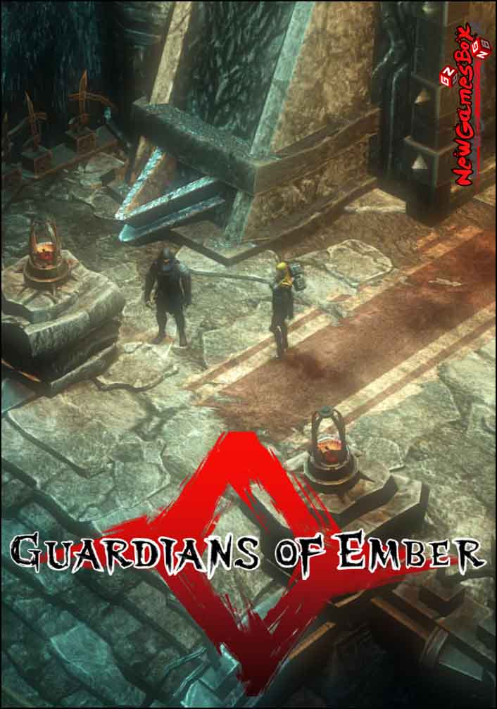 Guardians Of Ember Free Download