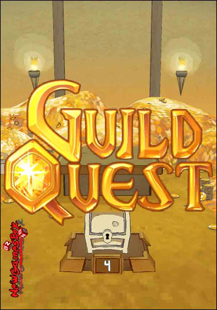 Guild Quest Free Download