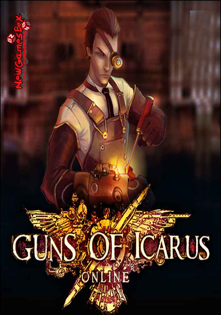Guns Of Icarus Online Free Download