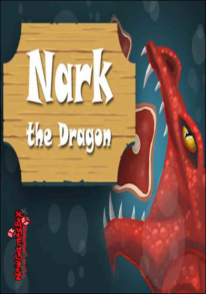 NARK THE DRAGON Free Download