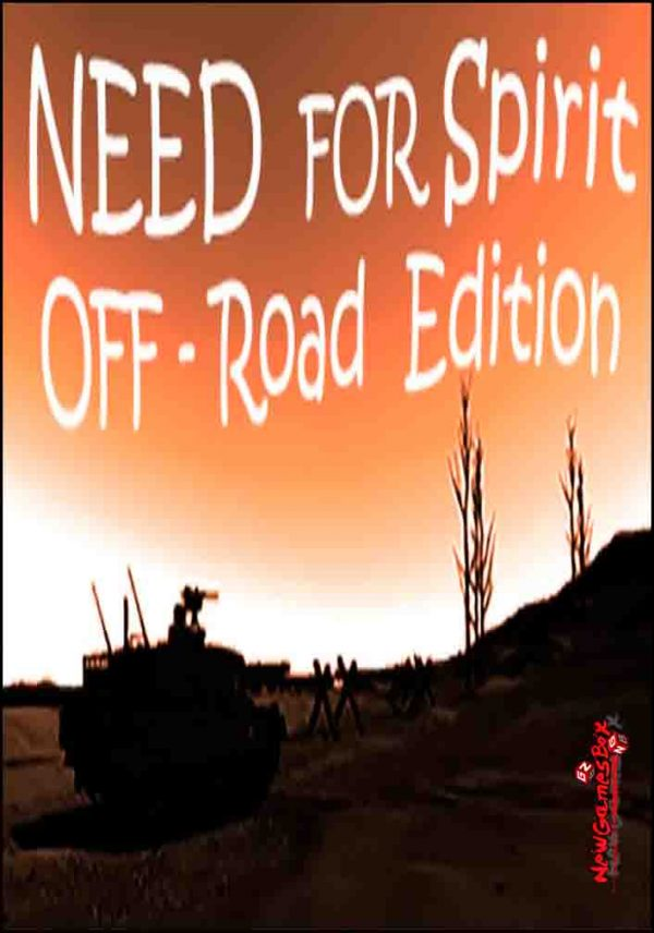Need For Spirit Off Road Edition Free Download