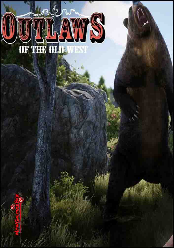 Outlaws Of The Old West Free Download Full PC Setup