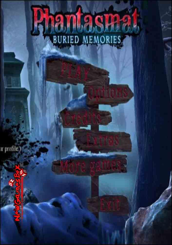 Phantasmat Remains Of Buried Memories Free Download