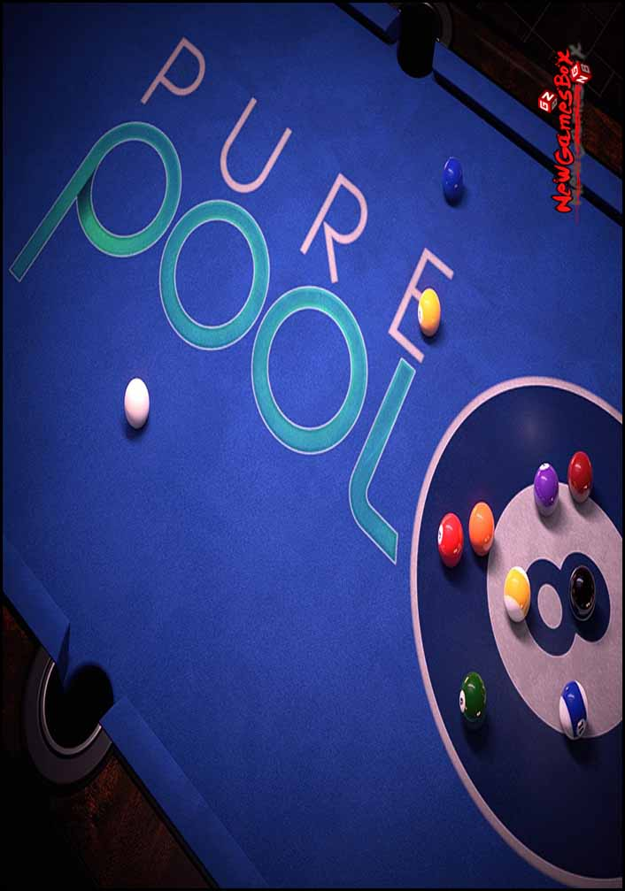 Pure Pool Free Download