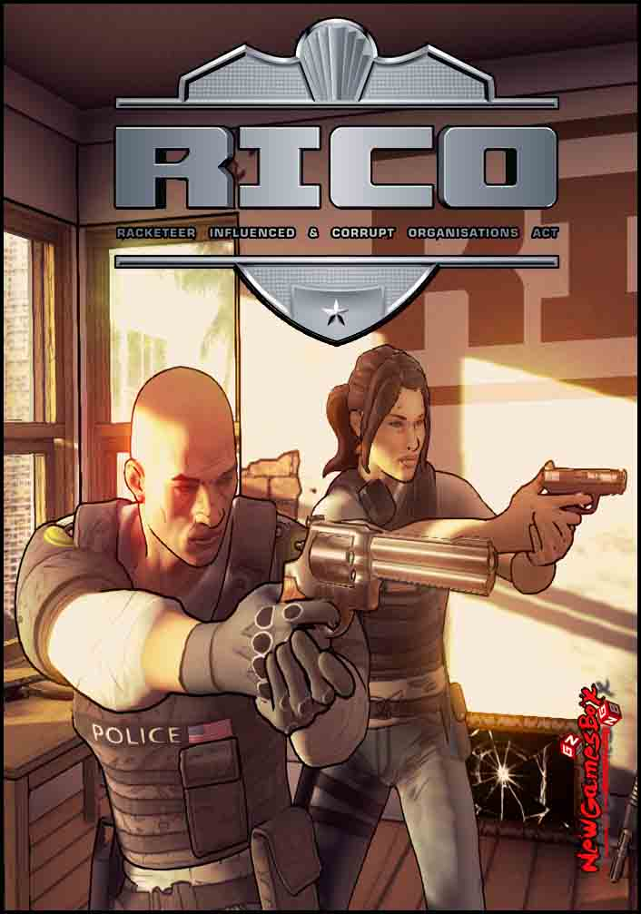 RICO Free Download