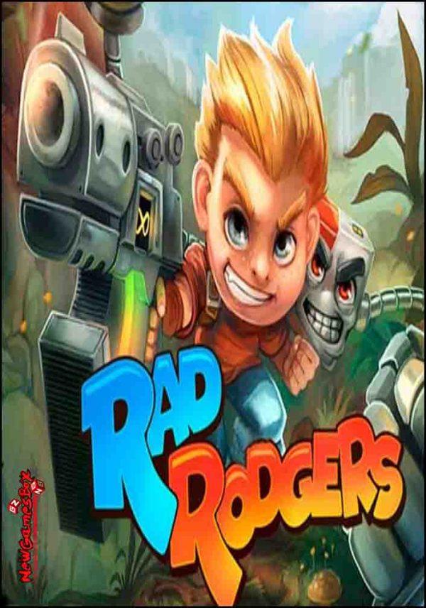 Rad Rodgers Radical Edition Free Download