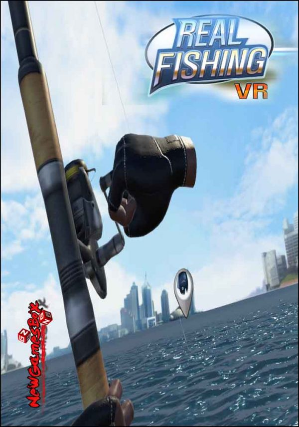Real Fishing VR Free Download