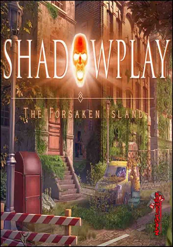 Shadowplay The Forsaken Island Free Download