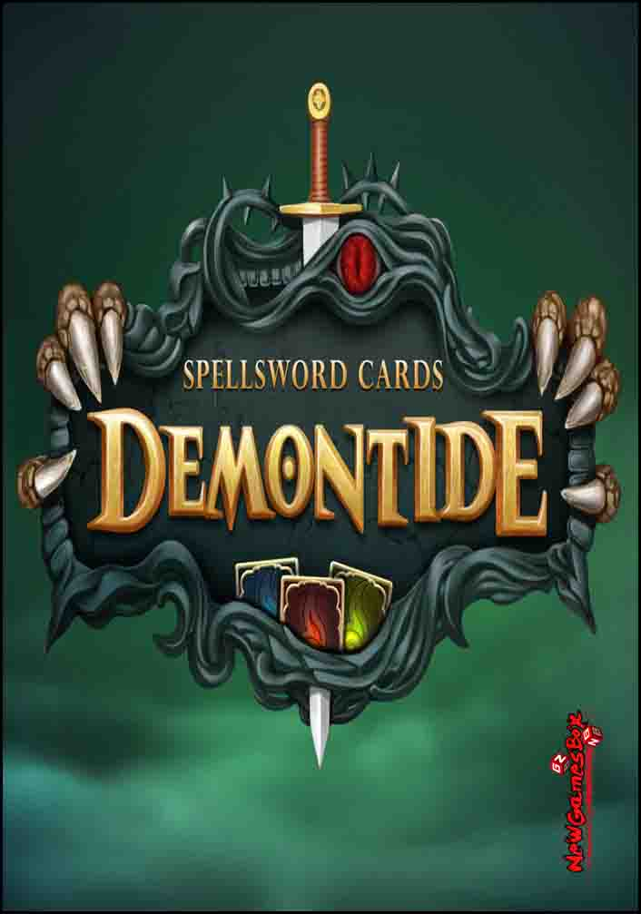 Spellsword Cards Demontide Free Download