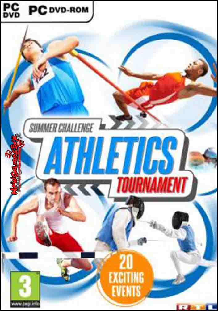 Summer Challenge Athletics Tournament Free Download