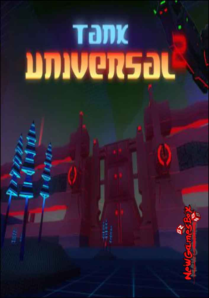 Tank Universal 2 Free Download