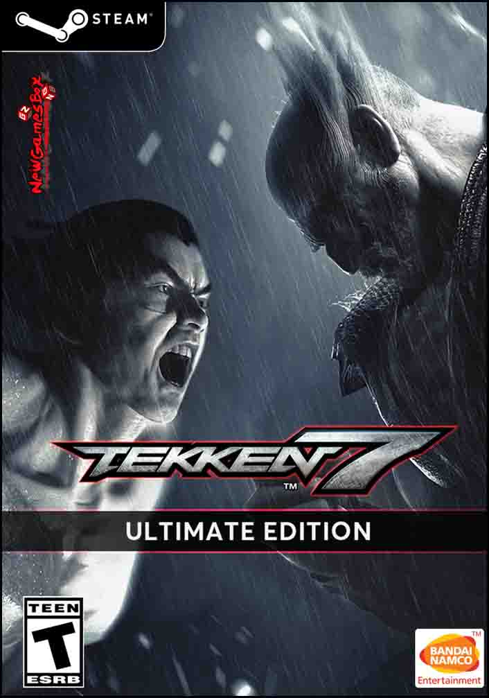 Tekken 7 Ultimate Edition Free Download
