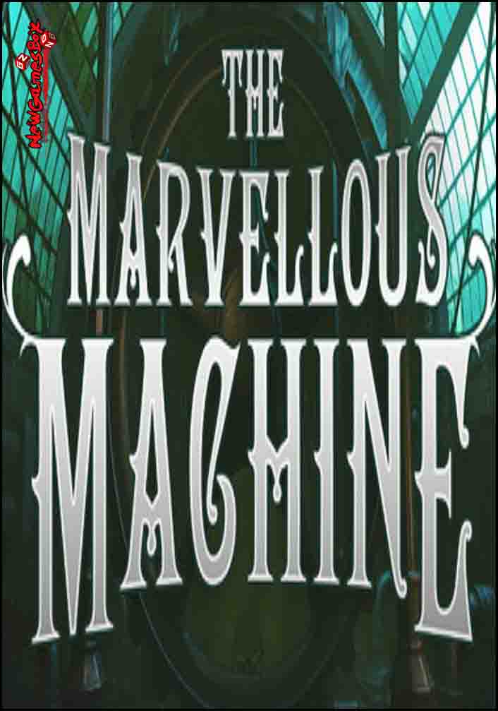 The Marvellous Machine Free Download