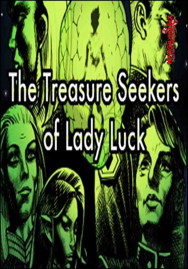The Treasure Seekers Of Lady Luck Free Download