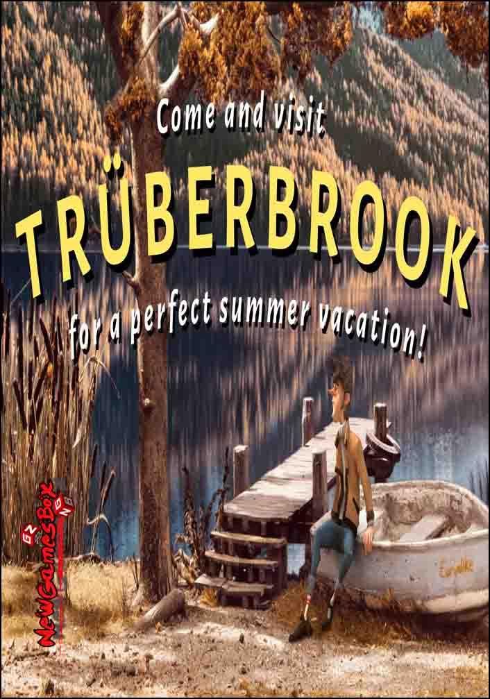 Truberbrook Free Download
