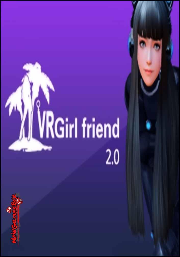 VR GirlFriend Free Download