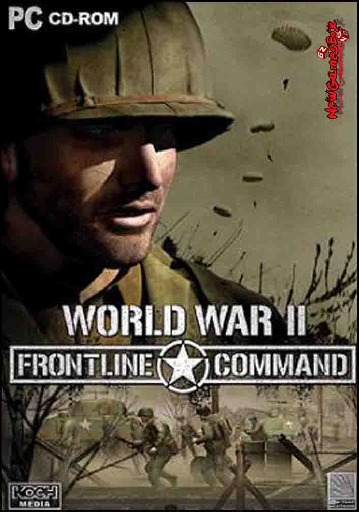 World War 2 Frontline Command Free Download