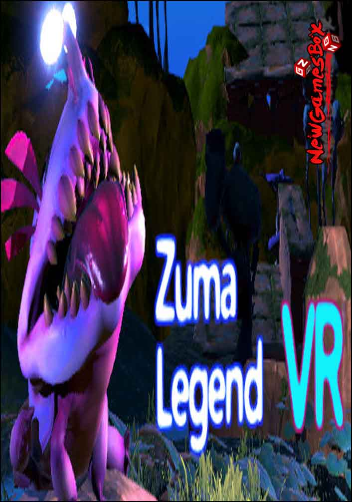 Zuma Legend VR Free Download