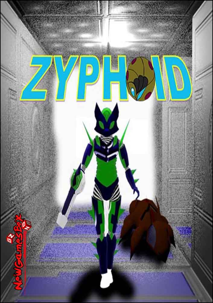 Zyphoid Free Download