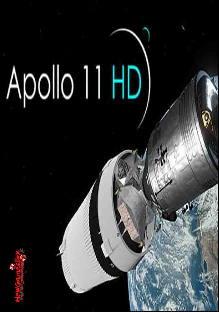 Apollo 11 VR HD Free Download