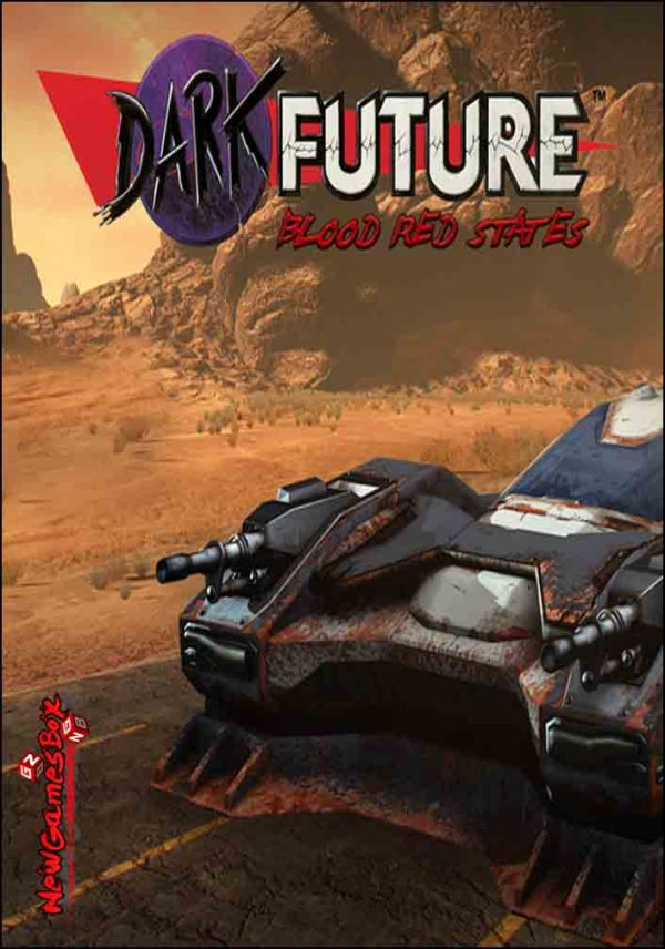 Dark Future Blood Red States Free Download