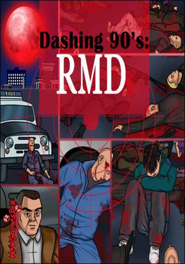 Dashing Nineties Free Download