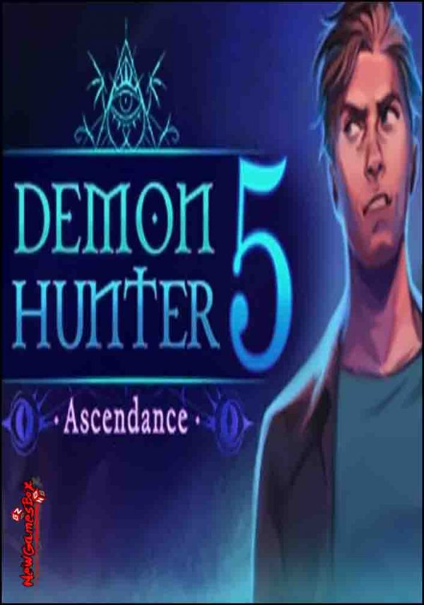 Demon Hunter 5 Ascendance Free Download