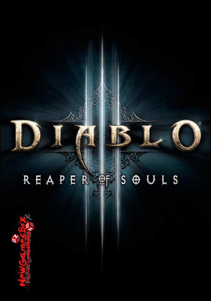 diablo 3 free pc download