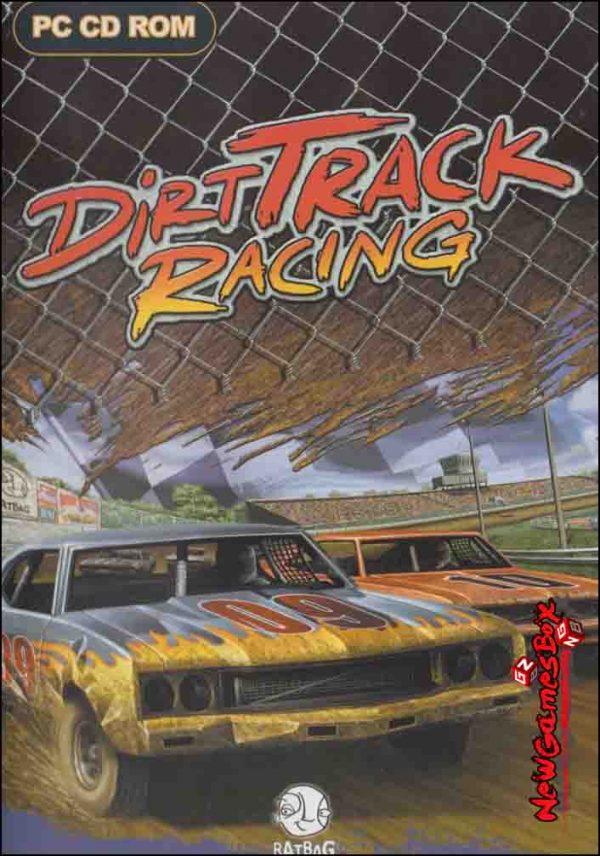 Dirt Track Racing 1 Free Download