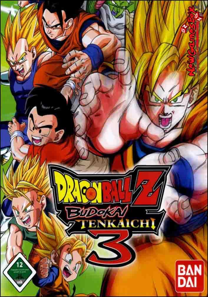 dragon ball z ultimate tenkaichi 3 pc download