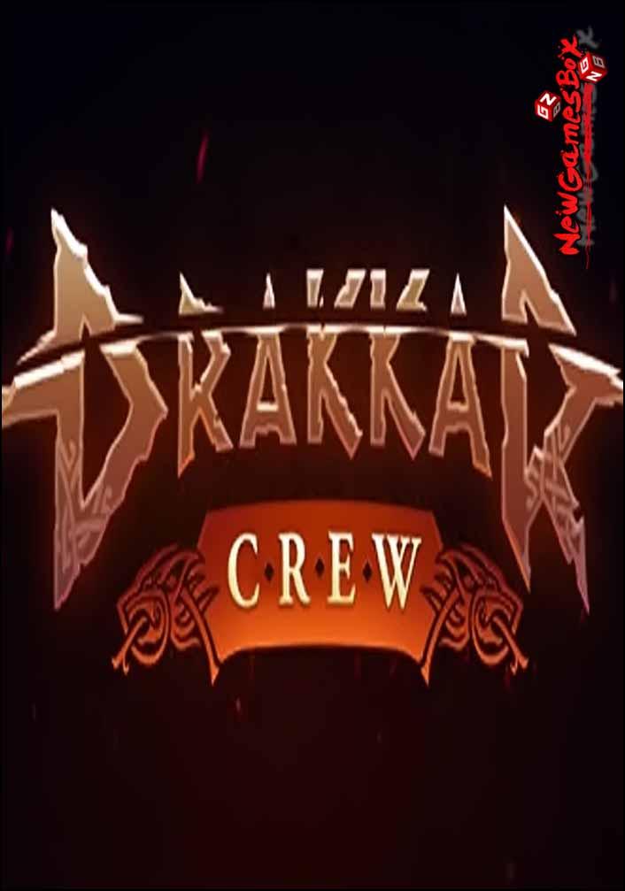 Drakkar Crew Free Download