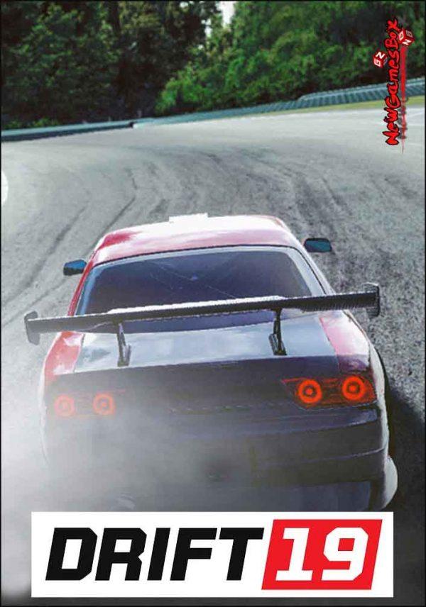Drift19 Free Download