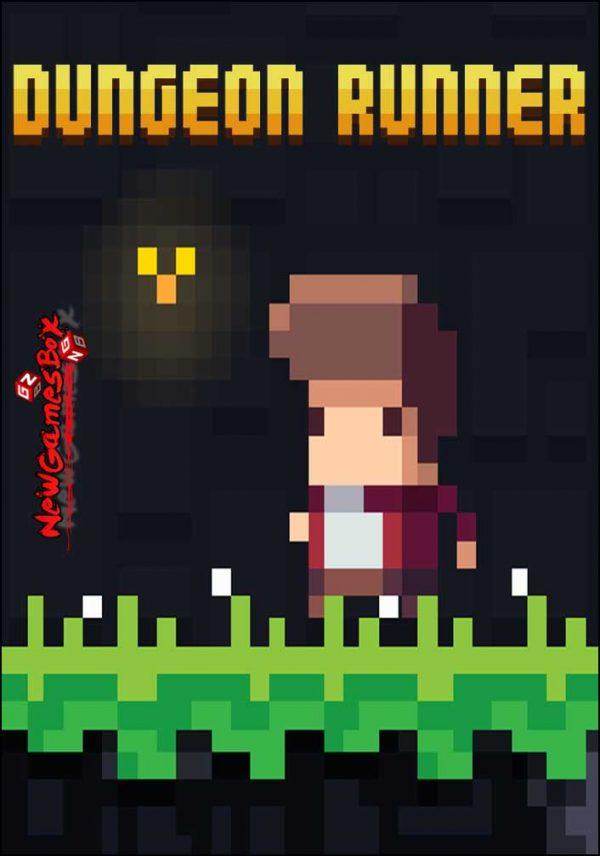 Dungeon Runner Free Download