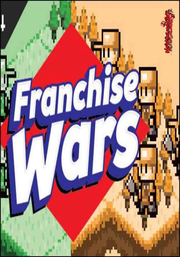 Franchise Wars Free Download
