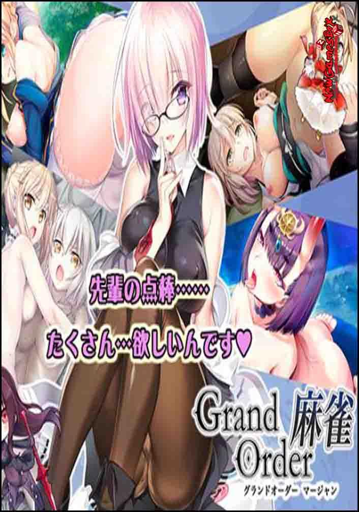 Grand Order Mahjong Free Download