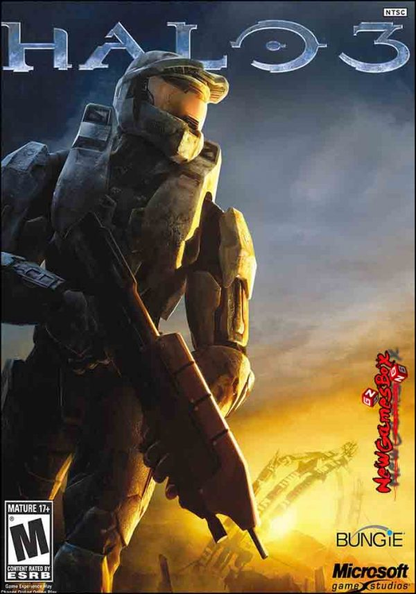 Halo 3 Free Download