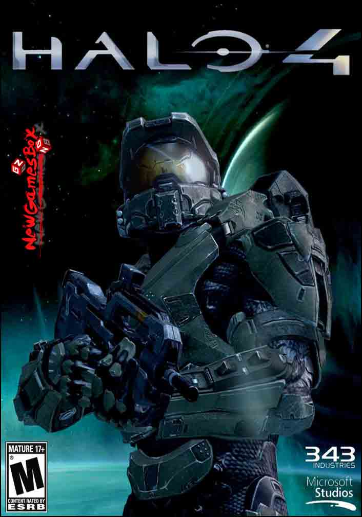 Halo: Combat Evolved Download For PC Game Highly ...