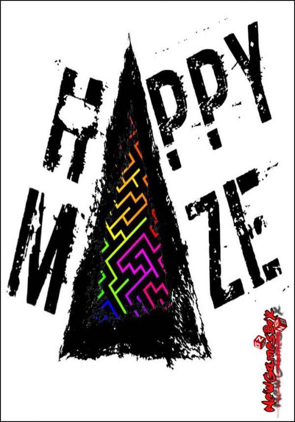 Happy Maze Free Download