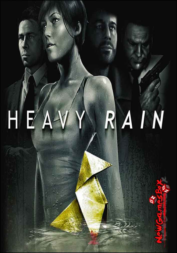 Download heavy rain game