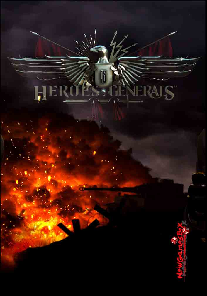 Heroes And Generals Free Download