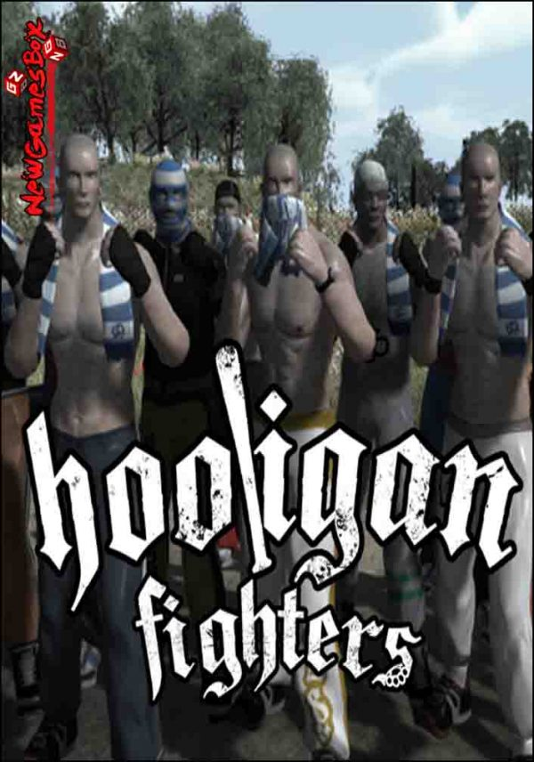 Hooligan Fighters Free Download
