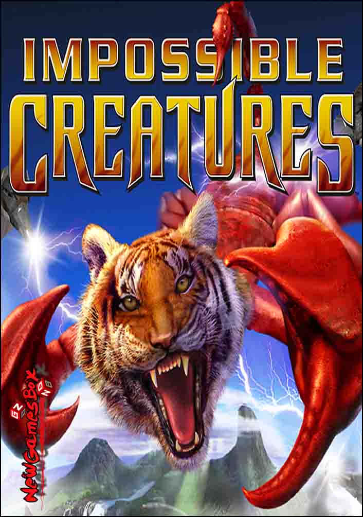 Impossible Creatures Free Download
