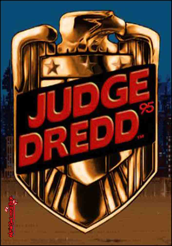 Judge Dredd 95 Free Download