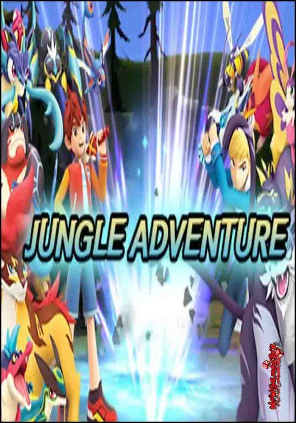 Jungle Adventure Free Download