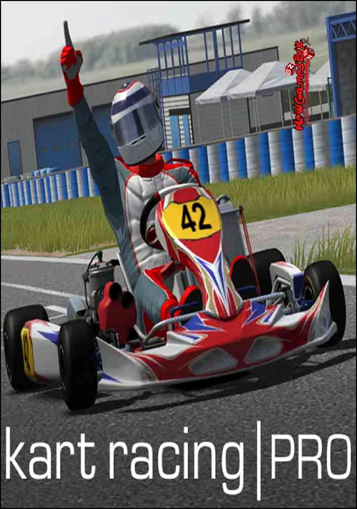 Kart Racing Pro PC Game Free Download