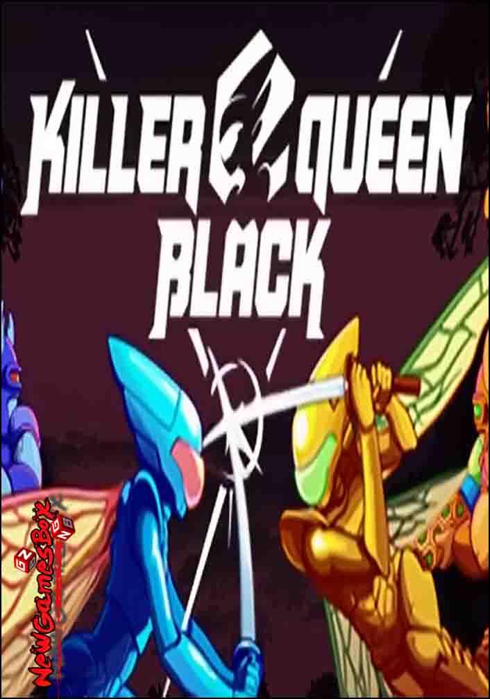 Killer Queen Black Free Download Full Version PC Setup