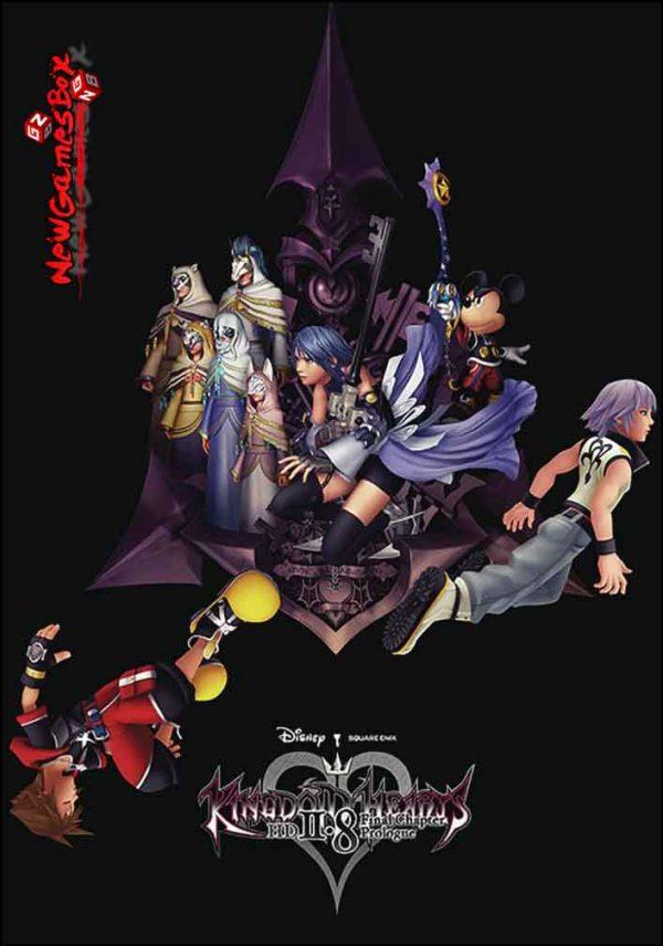 Kingdom Hearts HD 2 8 Final Chapter Prologue Free Download